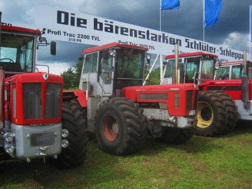 Schlüter Profi Trac 2200TVL  van jordi 1455