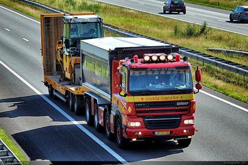 GINAF X4241-S van Bram van der Leij