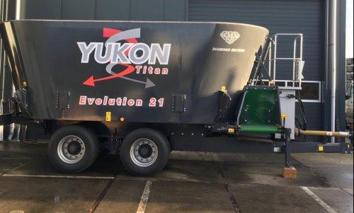 yukon titan evolution 21. Geplaatst door stevenb op 08-01-2018 om 20:07:09, op TractorFan.nl - de nummer 1 tractor foto website.