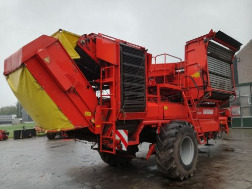 Grimme DR 1500 van thomas-hepping