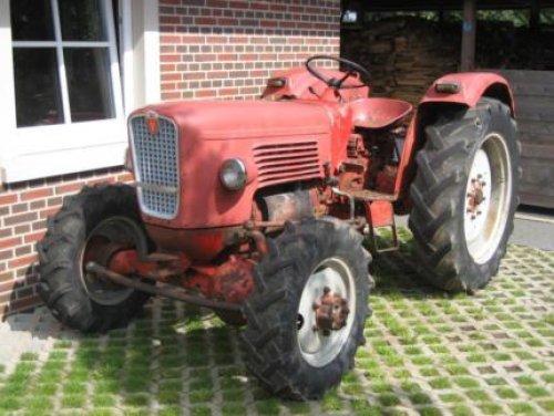 Guldner G40A van Guldner G40AS