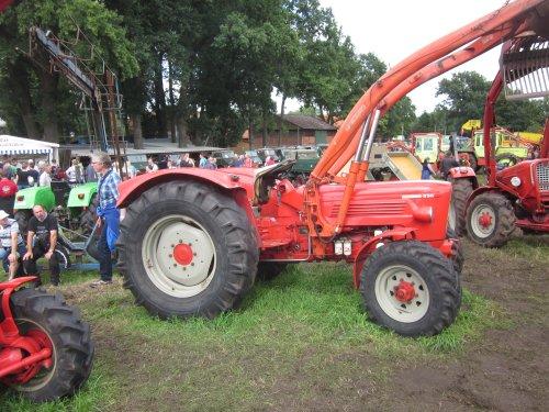 Foto van een Guldner G50 S. Geplaatst door jordi 1455 op 09-11-2017 om 22:11:00, op TractorFan.nl - de nummer 1 tractor foto website.