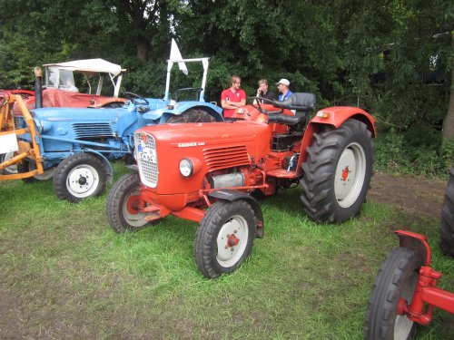 Foto van een Guldner G30S. Geplaatst door jordi 1455 op 17-11-2017 om 23:05:00, op TractorFan.nl - de nummer 1 tractor foto website.