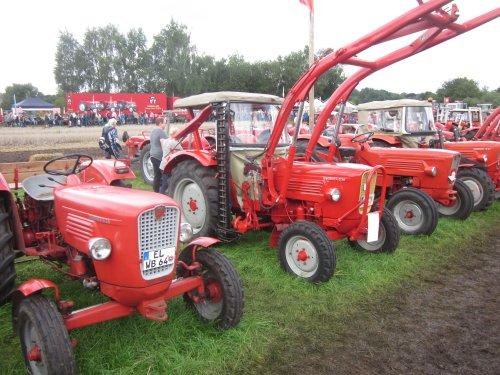 Foto van een Guldner G30. Geplaatst door jordi 1455 op 20-11-2017 om 19:00:53, op TractorFan.nl - de nummer 1 tractor foto website.