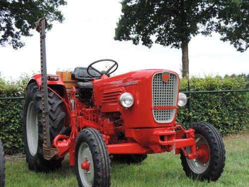 Guldner G25S van Valkenburg