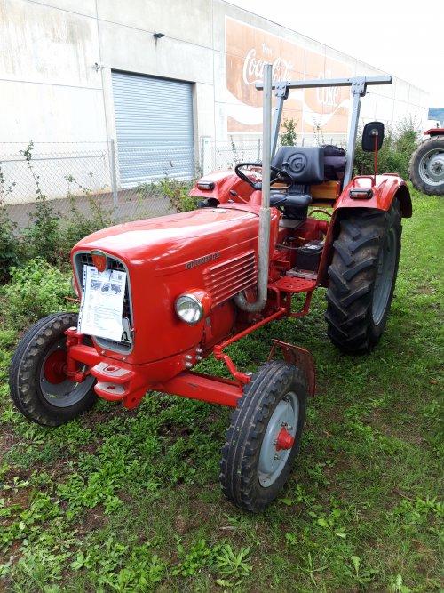 Foto van een Guldner G30. Geplaatst door holderb51 op 09-09-2019 om 22:24:56, op TractorFan.nl - de nummer 1 tractor foto website.