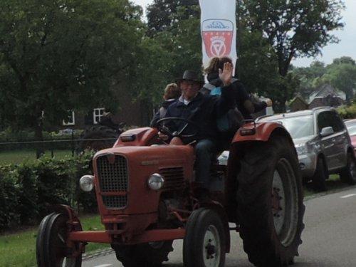 Foto van een Guldner G40S. Geplaatst door Valkenburg op 29-06-2016 om 20:09:23, op TractorFan.nl - de nummer 1 tractor foto website.