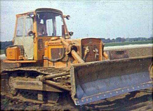 Hanomag K7 van hanomagfarm