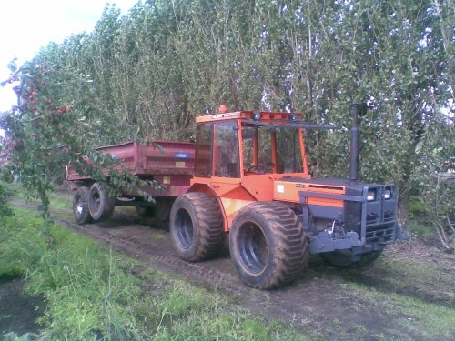 Holder Cultitrac A650 van fendt280v