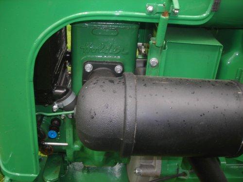 Holder Onderdelen van AG35