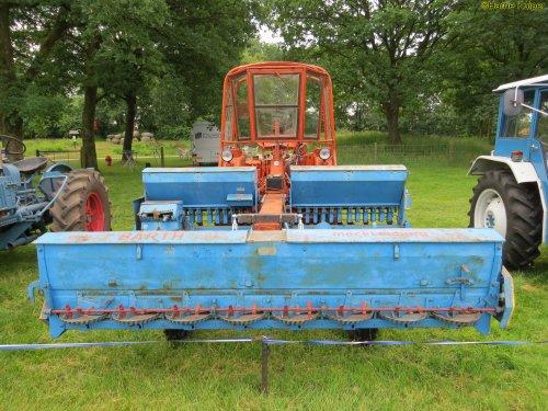 Foto van een IFA RS 09 , oldtimer weekend schoonoord 2018 ( 9 en 10 juni ). Geplaatst door oldtimergek op 11-06-2018 om 18:27:47, op TractorFan.nl - de nummer 1 tractor foto website.