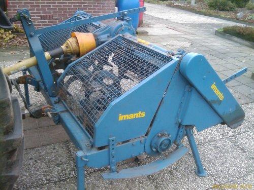 Ons spitmachine deze week gekocht.. Geplaatst door PaulJansen op 07-02-2011 om 23:50:54, met 7 reacties.