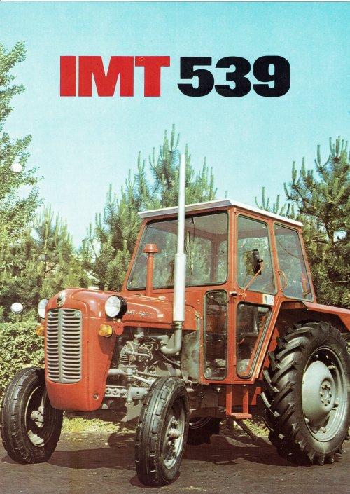 IMT Folder van mklok