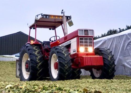 International Harvester 1046 van Stefan1046