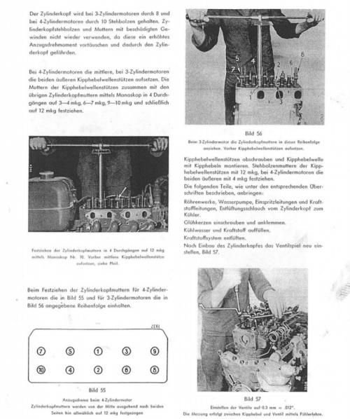 Foto van een Mc-Cormick Onbekend. Handboek voor het monteren van een D serie. Foto is voor een topic.