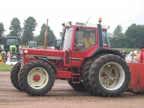 International 956 XL van eshuis