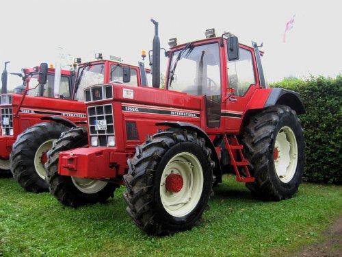 Foto van een International Harvester 1455.. Geplaatst door collin ihfan op 11-02-2011 om 10:17:10, met 5 reacties.