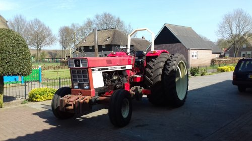 International 946, foto van Sjaak Bijker
