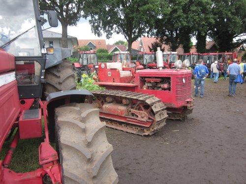 Foto van een International BTD 6. Geplaatst door jordi 1455 op 01-12-2017 om 23:00:46, op TractorFan.nl - de nummer 1 tractor foto website.