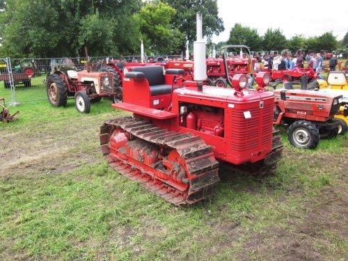 Foto van een International BTD 6. Geplaatst door jordi 1455 op 15-12-2017 om 22:58:14, op TractorFan.nl - de nummer 1 tractor foto website.