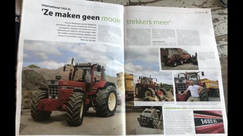 Een artikel van onze trekker in Trekkerweb. Geplaatst door Gavrie Willemsen op 23-05-2019 om 21:10:36, met 35 reacties.