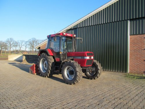Case International 845 XL Plus van bouke-blanckenborg