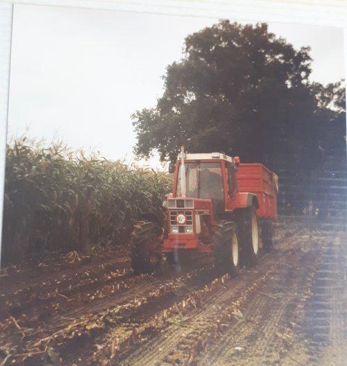 International 955 XL van Willemih