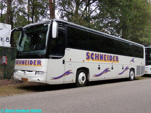 Irisbus Iliade van René