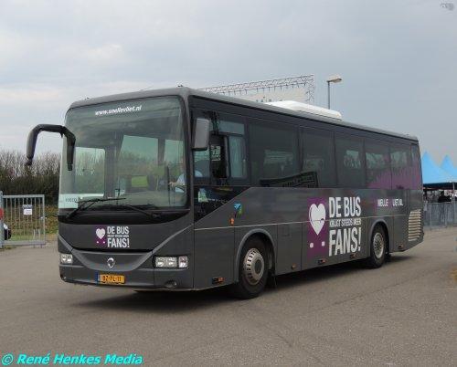 Irisbus Arway van René