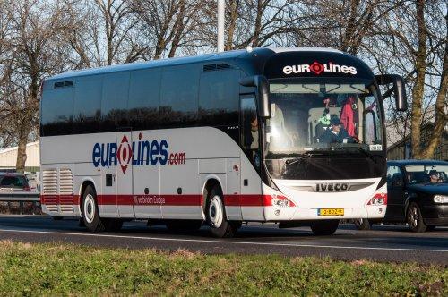 Irisbus Magelys van xrayjaco