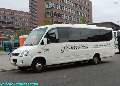 Irisbus onbekend/overig van René
