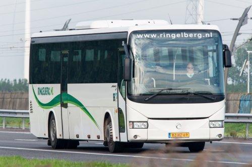 Irisbus Arway van xrayjaco