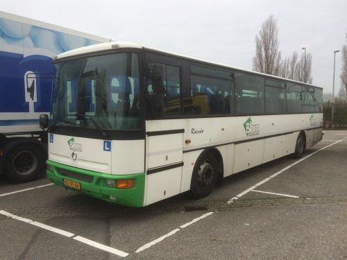 Irisbus Récréo van xrayjaco