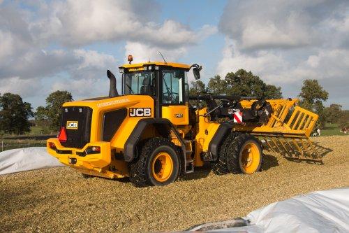 JCB 427 HT van jd6100