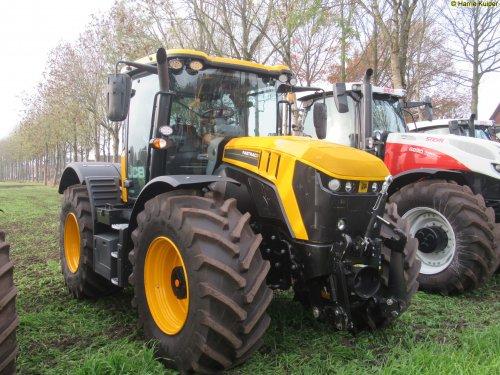 JCB Fastrac 4220 van oldtimergek