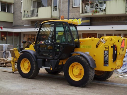 JCB 530-120 van marcelihc844s