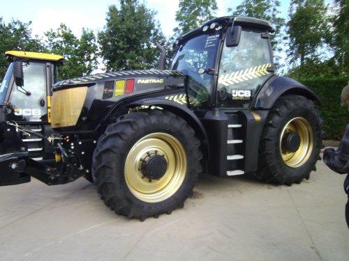 JCB Fastrac 8310 van thomie22