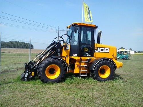 JCB 412S van thomie22