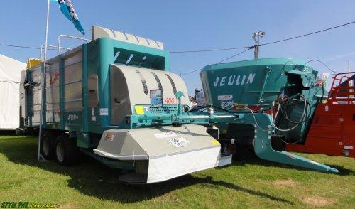 Jeulin T-230-ST van StijnTheDeereDriver