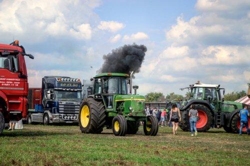 Trekkertrek Itegem. Geplaatst door jd7920 op 08-09-2017 om 21:32:38, op TractorFan.nl - de nummer 1 tractor foto website.
