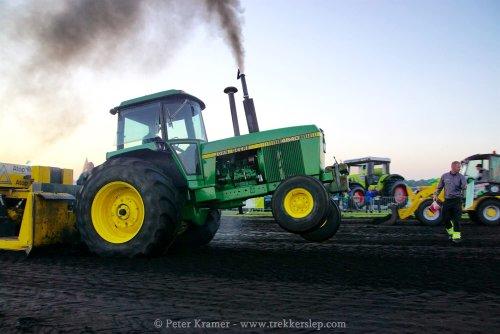 Deze foto komt van de Facebook pagina van trekkerslep.com. Geplaatst door Gerwinb op 08-10-2017 om 10:06:08, op TractorFan.nl - de nummer 1 tractor foto website.