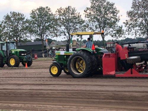 trekkertrek beltrum 2018. Geplaatst door mp-jd6620 op 31-07-2018 om 17:51:53, op TractorFan.nl - de nummer 1 tractor foto website.