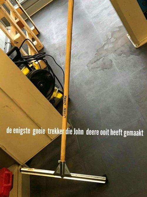 John Deere Humor van steyrlanzboy