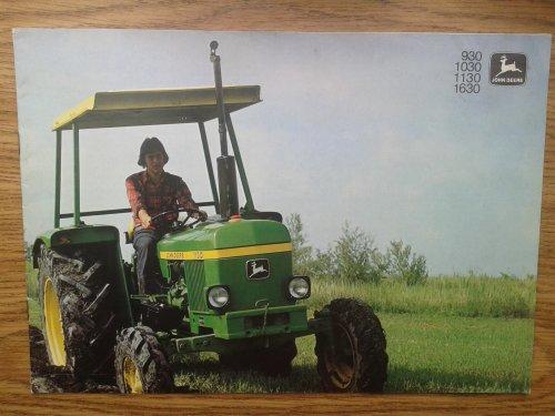 Foto van een John Deere Folder. Geplaatst door john deere 8360r op 03-11-2019 om 11:14:04, op TractorFan.nl - de nummer 1 tractor foto website.