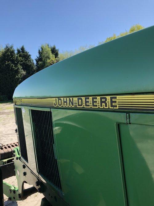 John Deere 6506 van janwybe-de-boer
