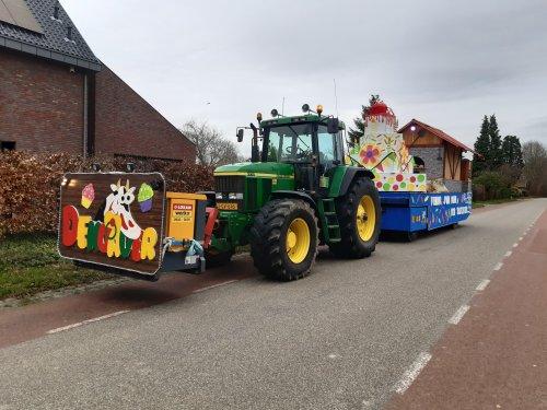 Carnaval 2020 ook weer overleefd!🍻. Geplaatst door TerraJohnDeerefan op 27-02-2020 om 19:25:01, op TractorFan.nl - de nummer 1 tractor foto website.