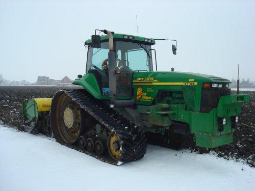 Werkt mooi zo in de sneeuw. Geplaatst door Vondiep op 13-12-2010 om 20:32:34, met 19 reacties.