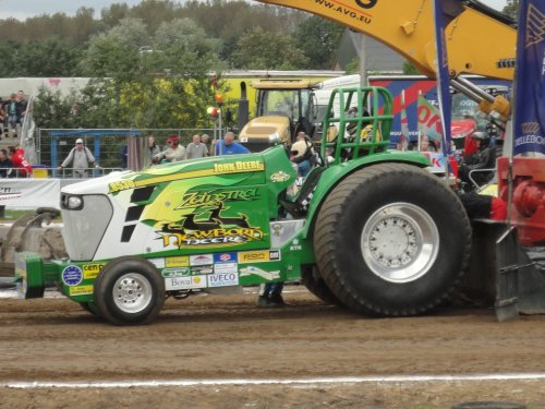 John Deere Superstock Wallpaper