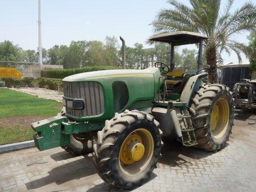 John Deere 6515.  Alrawabi Farm  dubai....... Geplaatst door pibro-modelbouw op 30-07-2012 om 17:21:08, met 7 reacties.