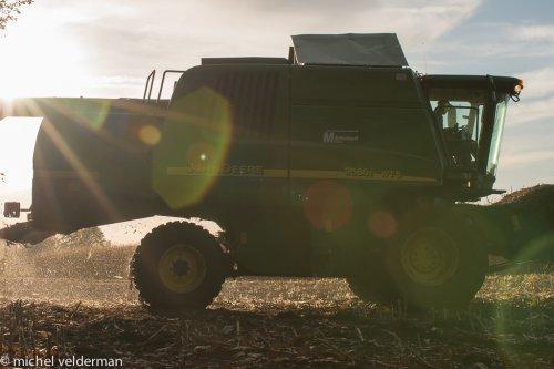 John Deere 9560 WTS van emvee
